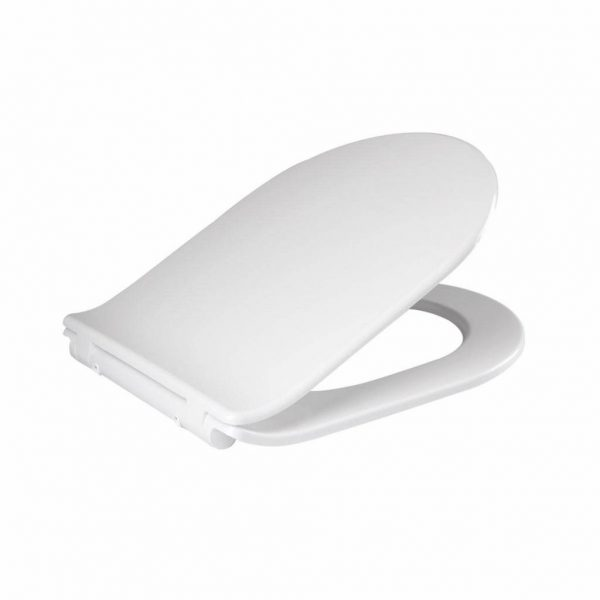 Toiletzitting Best Design Thin Line Soft Close Quick Release Wit