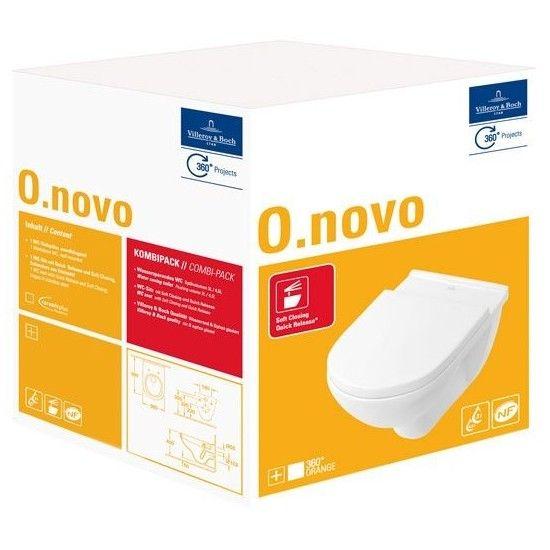O.Novo Combi-Pack