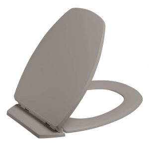 Wc-Zitting Baccara ² Donker Taupe